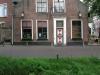 Voorgevel De Hollandsche Leeuw