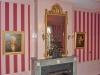 Kasteel Keukenhof Rode kamer na restauratie