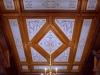 Spoorwegmuseum plafond