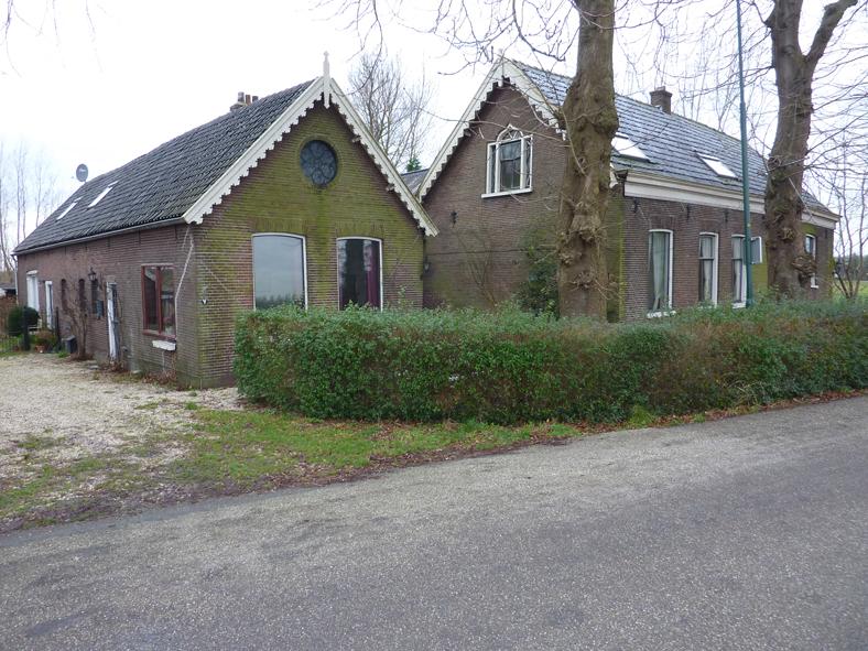 Winkeldijk Abcoude