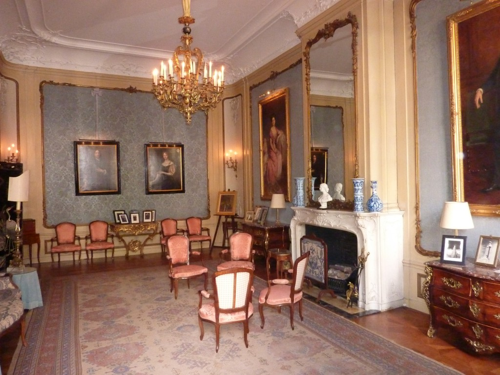 Museum van loon interieur wevers van luipen for Interieur stylist amsterdam